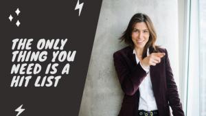 Nili Goldbergs Marketing secrets