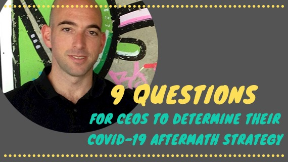 9 questions to define your strategy